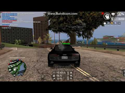 MTA SAUR RPG Kill Cops DeathGod *M*Carbon