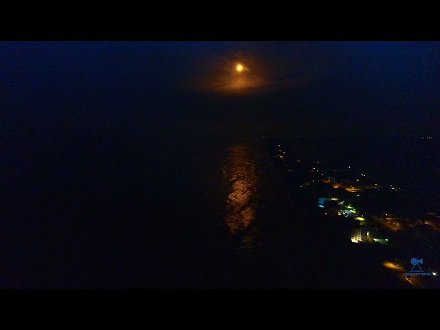 SPACEX Falcon 9 Rocket Launch