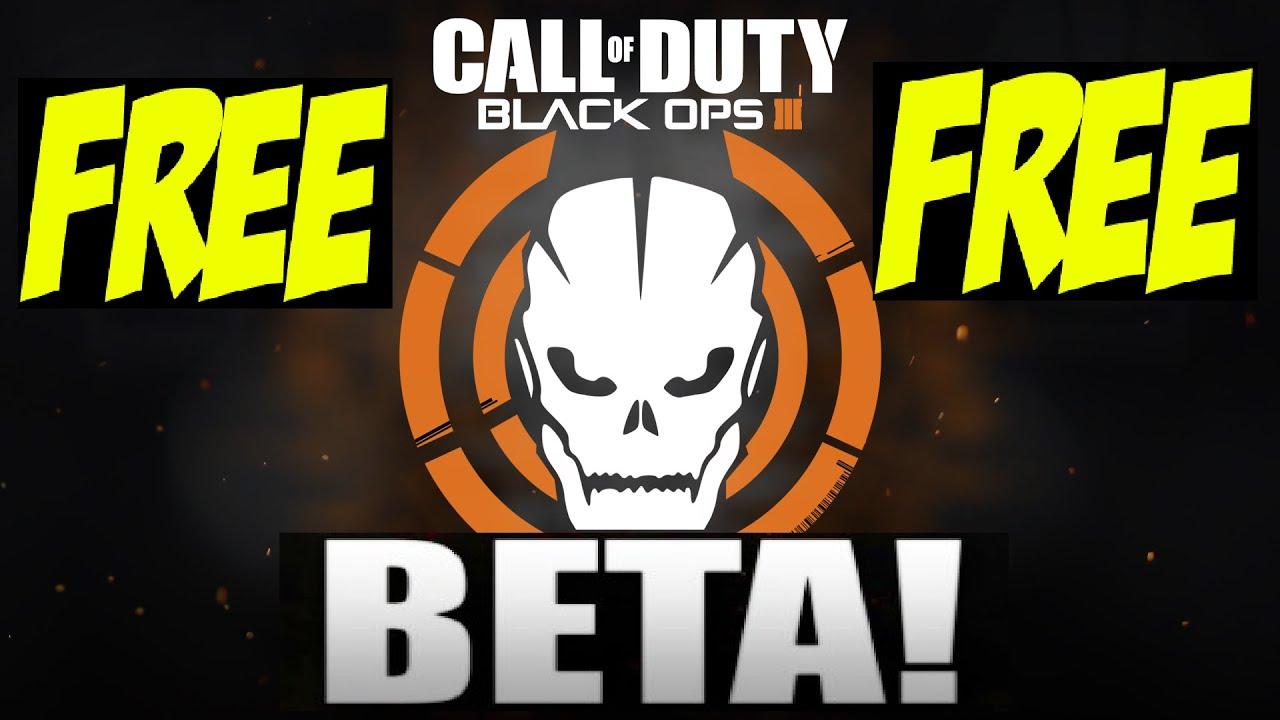 Black Ops 3 Gratis