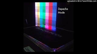 Depeche Mode - John The Revelator [New York Rehearsal]