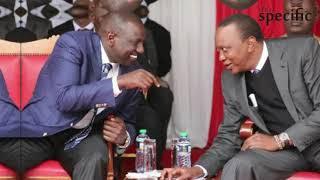 President Uhuru Kenyatta's 'substandard' gift rejected | Kenya news today