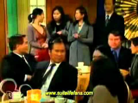 suite life  of zack and cody-japanese scene