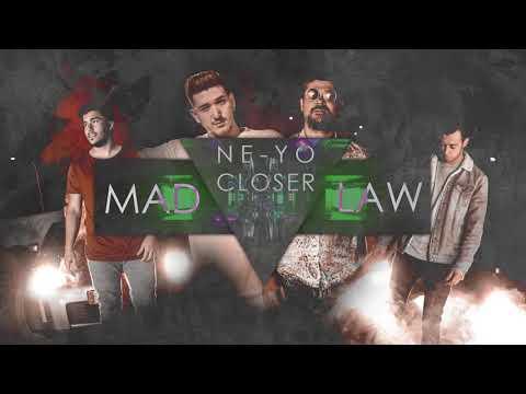 Ne-Yo - Closer (Mashup Cover) [Free Download]
