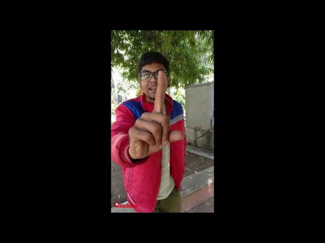 Poor Guy victim of Sonam Gupta's Bewafai