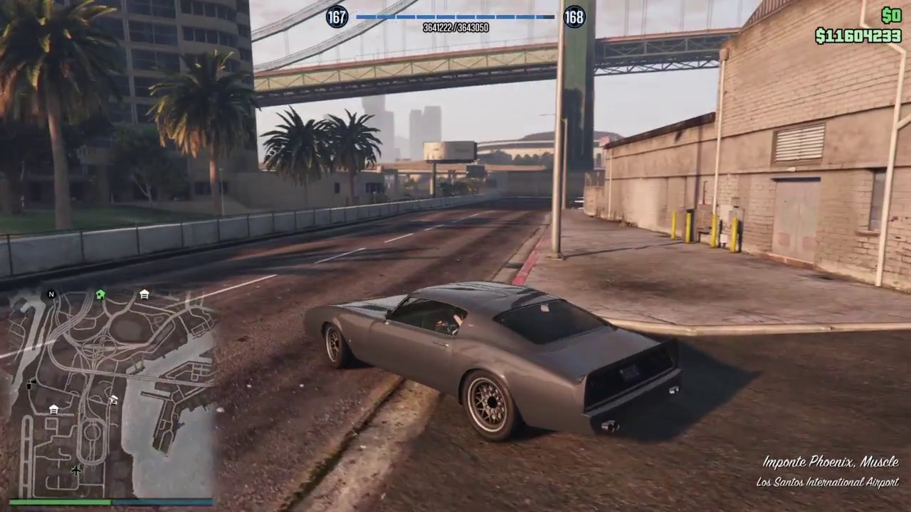 GTA 5 Online: Remove Unwanted Car from Garage (Read Description ...