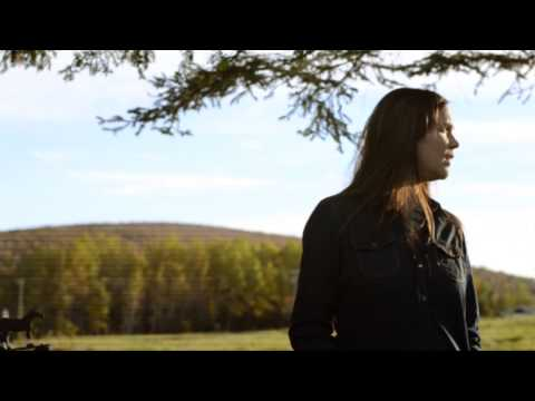 Jessica Rhaye - Four Strong Winds (Official Video)