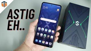 Xiaomi Black Shark 4 - Ang Gaming Phone Na Simple Lang, Pero..