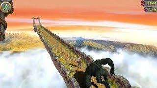iGameMix😀TEMPLE RUN 2 Fullscreen☑️Francisco Montoya NewHighScore Sky Summit*Gameplay For Kid#293