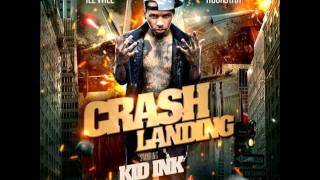 Watch Kid Ink Messin Up My High video