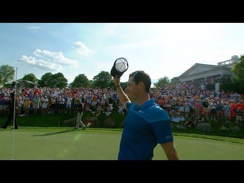 PGA TOUR 2016: Destination Sunday Presented By Wells Fargo