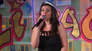 Liga Campionilor - Concursul International de Muzica Pop - Editia 2014 - Ziua a II-a - Partea VI