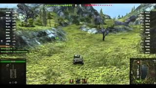 World of tanks - многопользовательская он-лайн игра