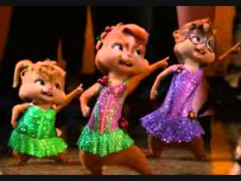 Tamia You Put A Move On My Heart Chipettes
