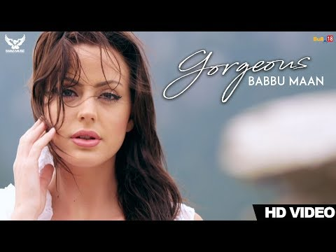 Gorgeous | Babbu Maan | Official Music Video