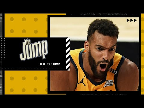 Should you bet on the Utah Jazz?   The Jump
