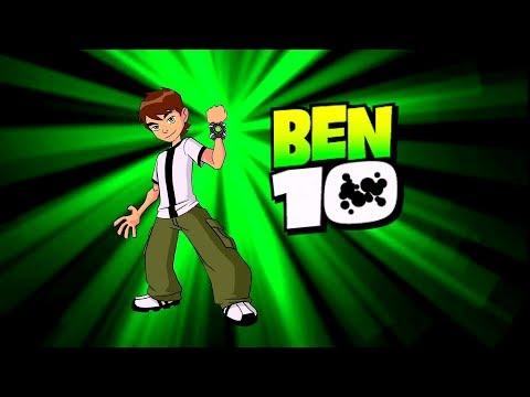 Ben 10 Theme Song Hindi | Opening In Hindi HD