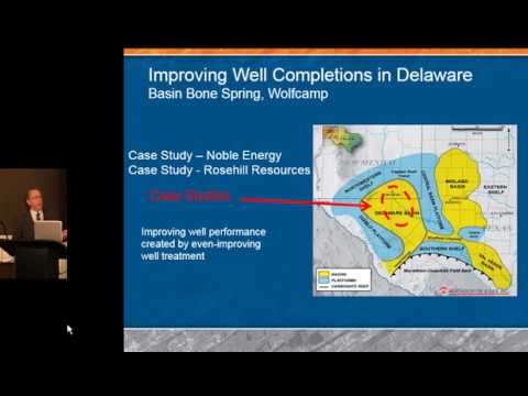 Bill DeMis- Permian Basin Driver of U.S. Oil Innovations
