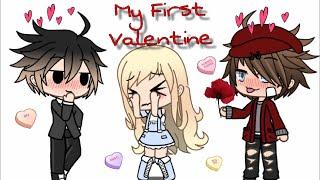 """My First Valentine"" Gacha Life Mini Movie | Original"