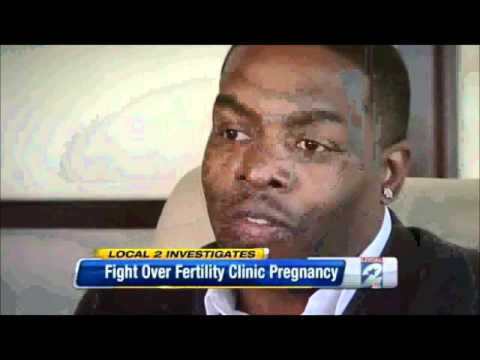 Woman Uses Ex-BF's Sperm To Produce Twins WITHOUT HIS KNOWLEDGE!!!
