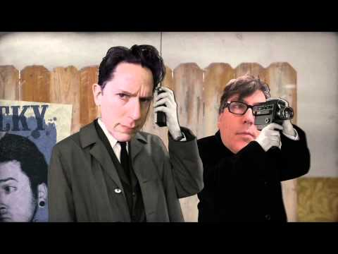 Icky - They Might Be Giants (Official Video) - YouTube