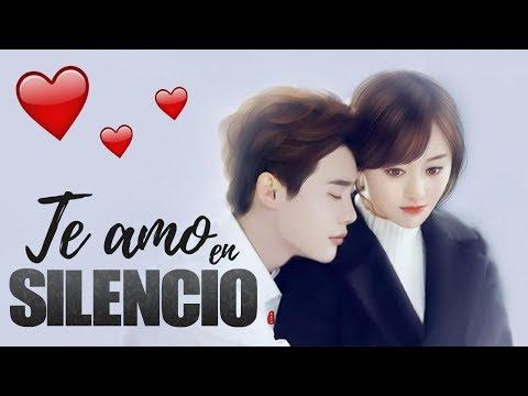 ♥ Te amo en silencio ♥ Miguel Ángel (Video Oficial)