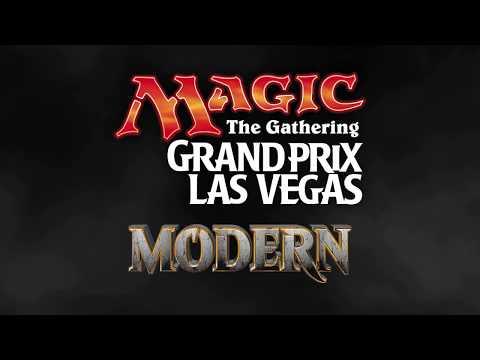 Grand Prix Vegas 2017 Modern Round 1