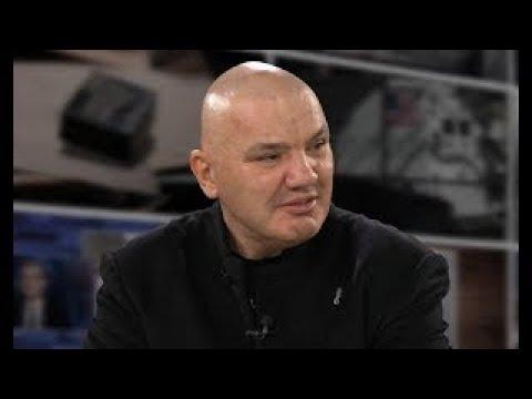 Jarosław Pieczonka, były agent WSW, WSI i SKW o likwidacji WSI, gen Kiszczaku i Masie