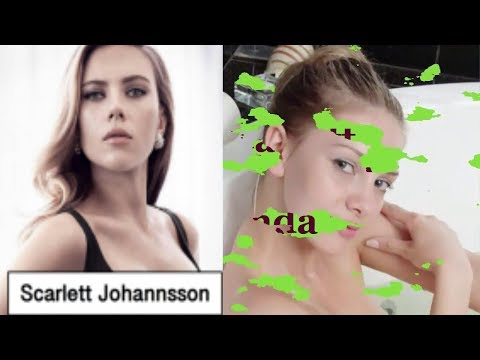 Pornstars Who Look Like Celebrities! No.4 Looks Same! Adult Stars That Look like Celebrities from YouTube · Duration:  2 minutes 16 seconds