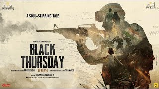 Black Thursday Official Short Film | Ajaneesh Loknath | Ravish Gowda, Praveen Cal, Thanvik