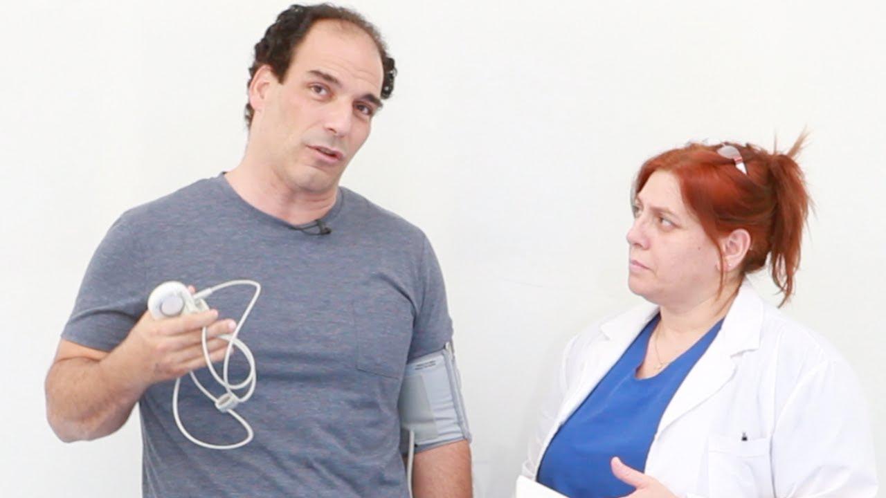 Causa Real de la Hipertensión. - YouTube