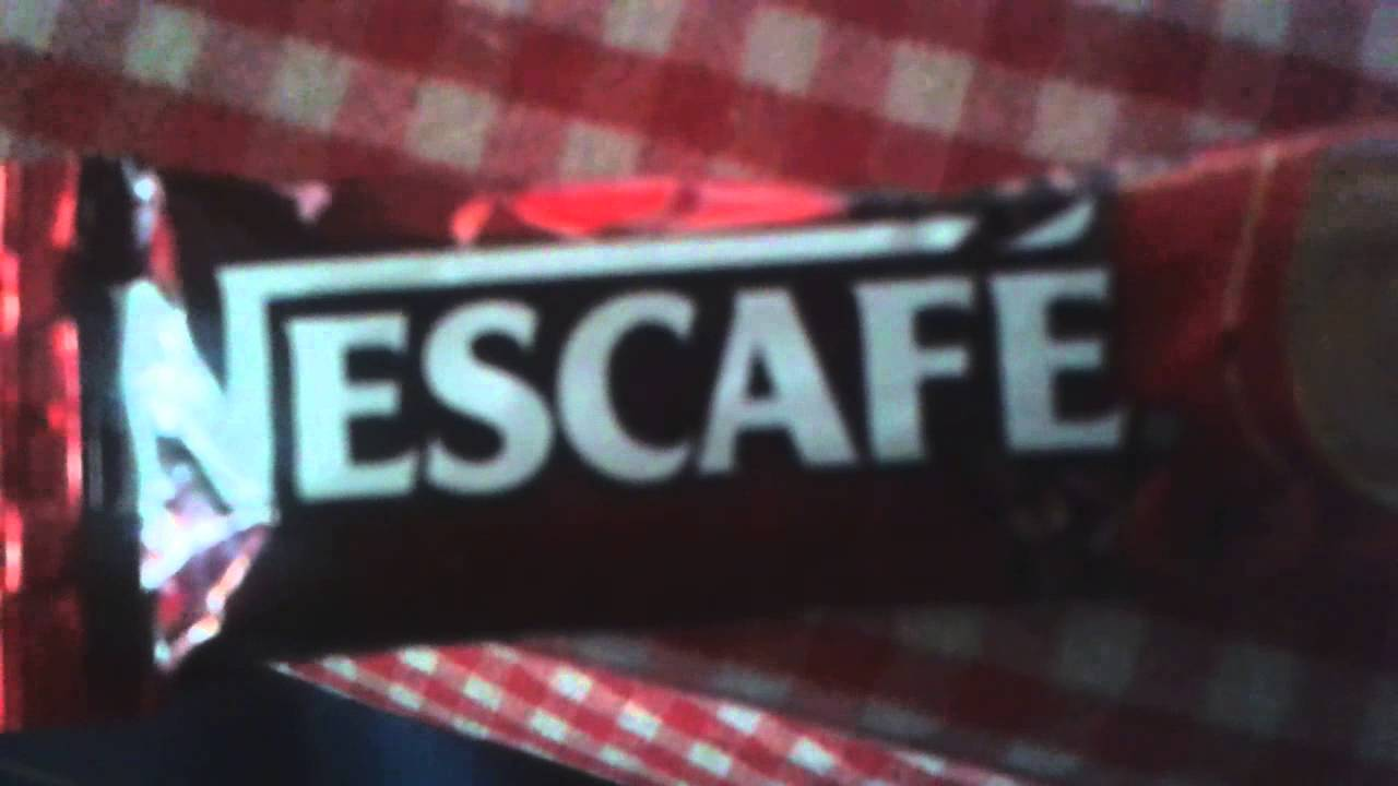 nescafe 3ü bir arada - youtube