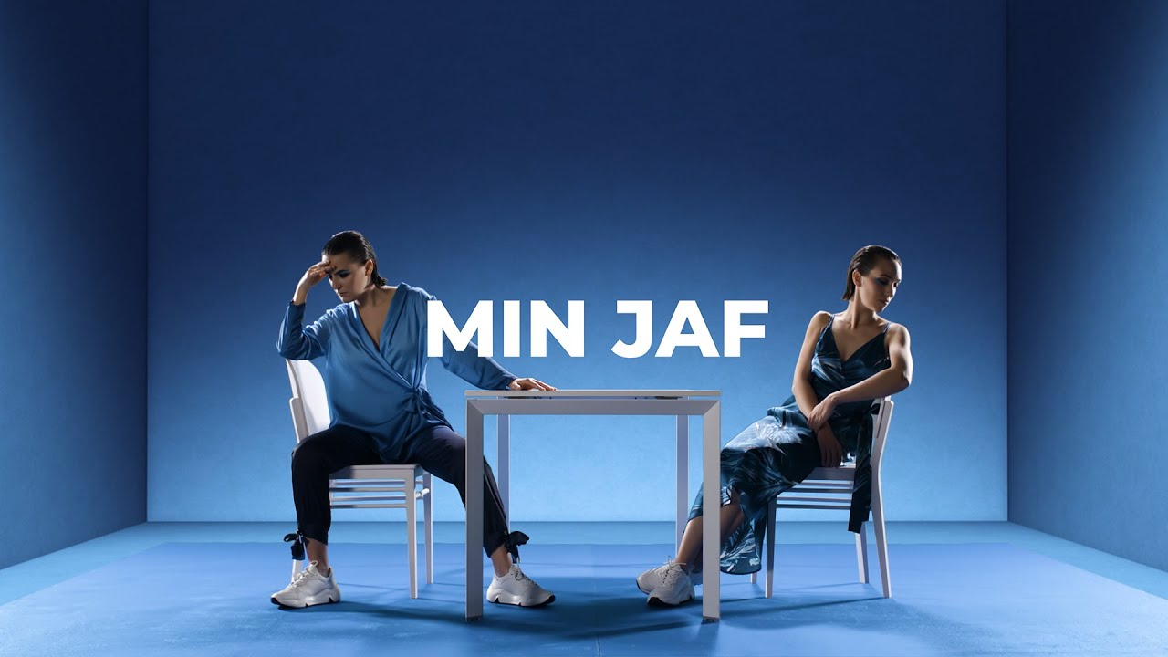 The New Victorians - Min Jaf (feat. Lapes) - YouTube
