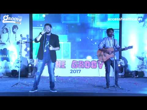 Groove 2017 - Pune - Song Performance