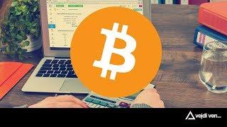 Bitcoin meetup | Danění kryptoměn (29. 1. 2018)