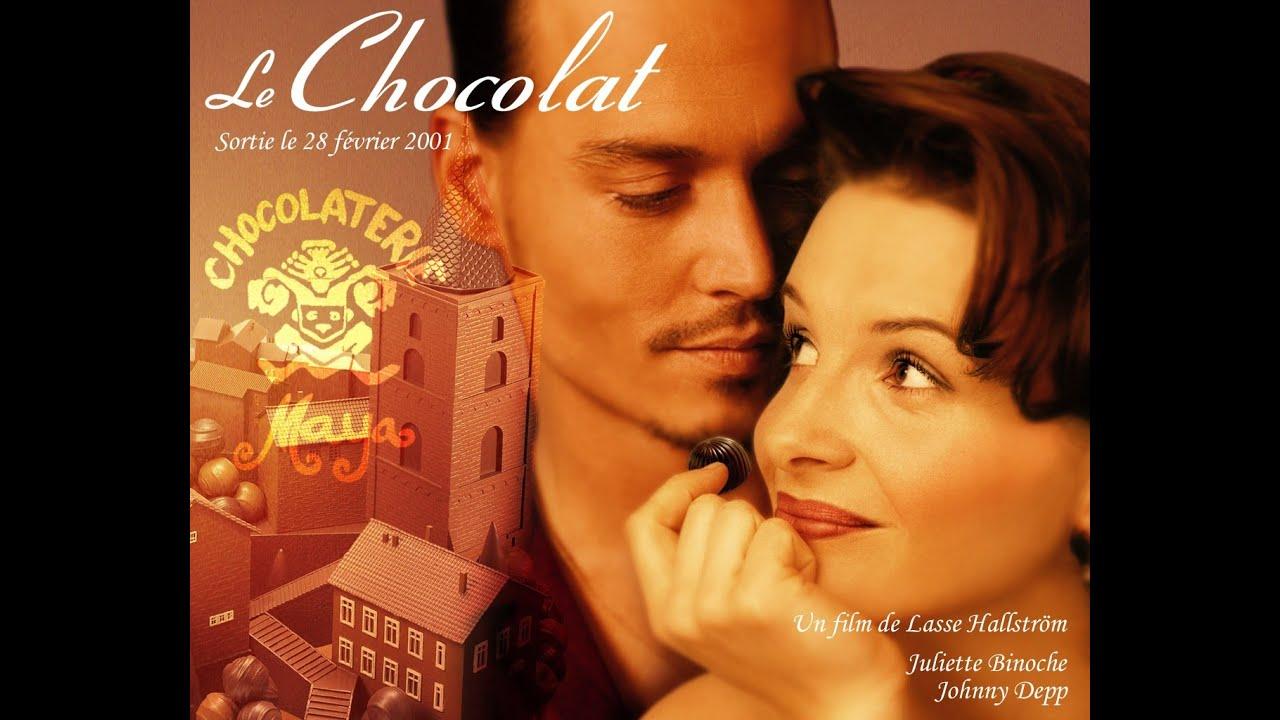 Download Trailer do filme Chocolate (2000)   Chocolat