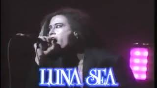 エクスタシーサミットのLUNA SEAです。