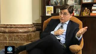 Jorge Fontevecchia entrevista a Federico Pinedo (parte 2)