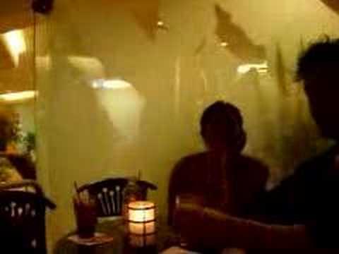 Moondance - Karaoke Part 2