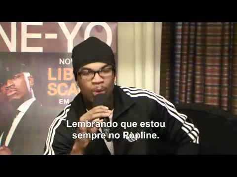 Ne-Yo no POPLine