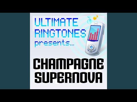 Ultimate Ringtones Presents Champagne Supernova