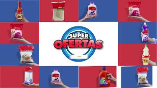 Super Ofertas Supermaxi marca propia