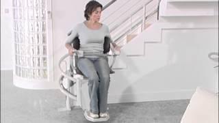 Подъемник можно установить с любой стороны лестницы(, 2013-11-12T07:46:00.000Z)