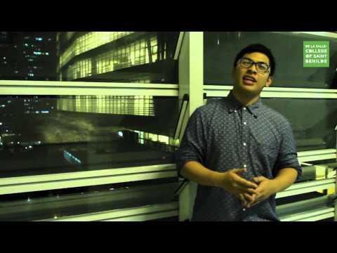 Xandrino Mangunay Interview   Manhattan International Film Festival