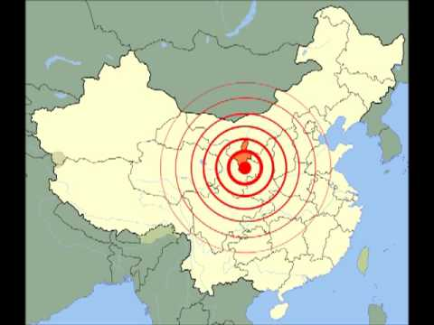 Many People Died After Chinese Earthquake