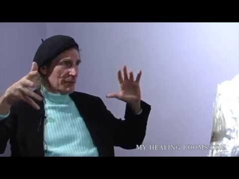 Rabbi Gabriel Cousens M.D., Interview for My Healing Rooms.