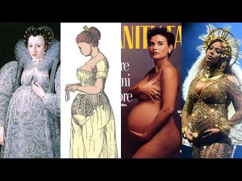 A History of Childbirth: Pregnancy