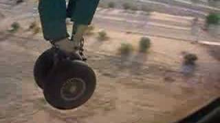 60 Seconds in the Life of Landing Gear