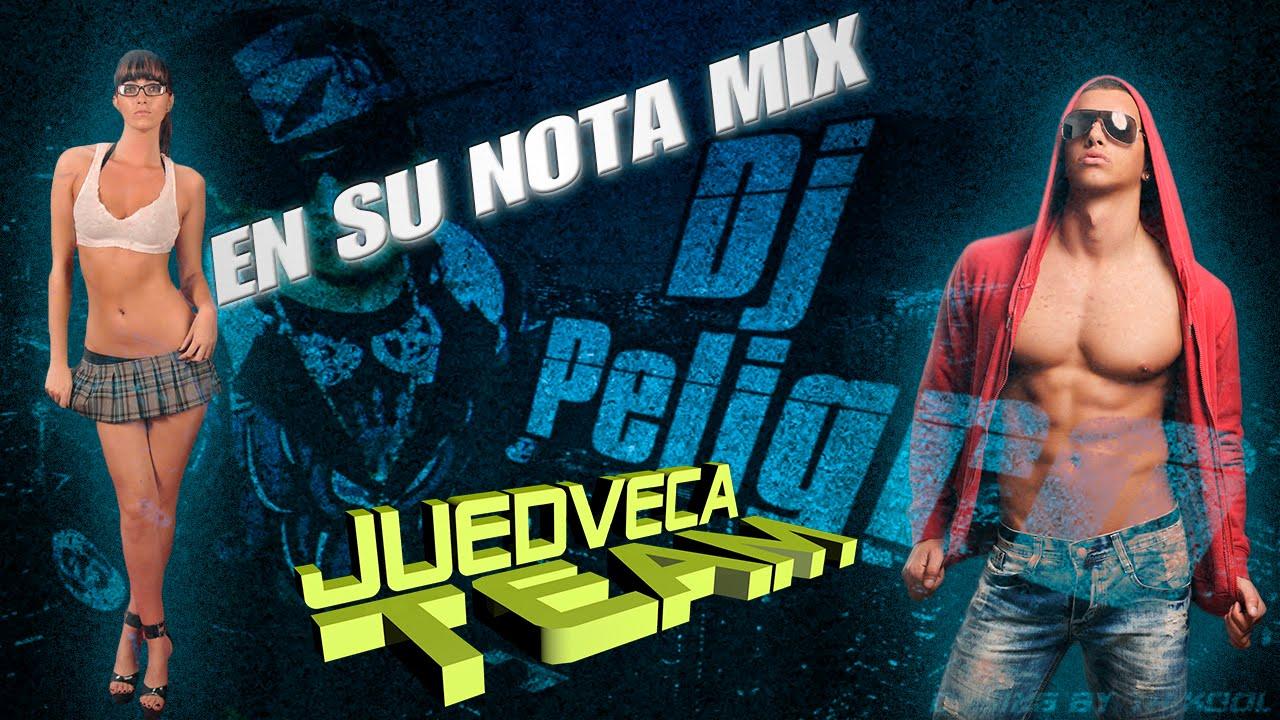 En Su Nota Mix Dj Peligro (2009)