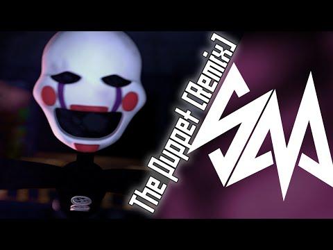GatoPaint - The Puppet (SM Remix) [60 FPS]