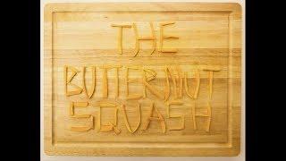 Handmade Butternut Squash Ravioli.